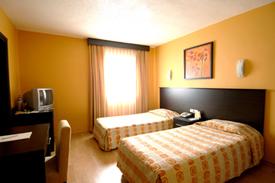 Uw hotel alma care for Orya hotel istanbul